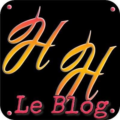 Hayssam Hoballah - Le Blog - Logo