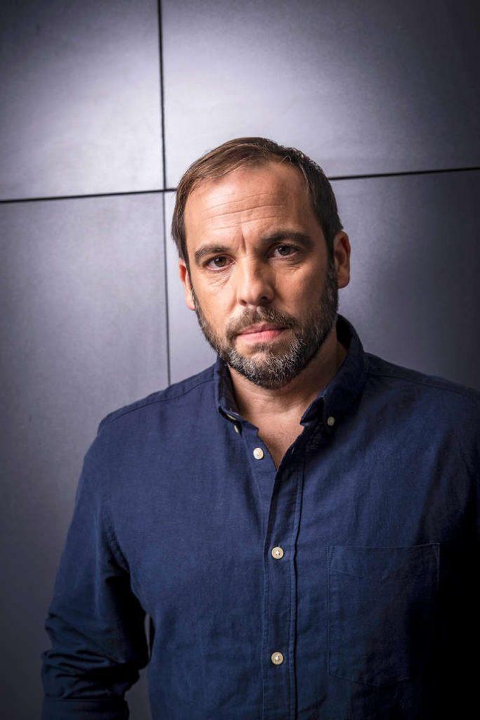 Dr Arnaud Chiche